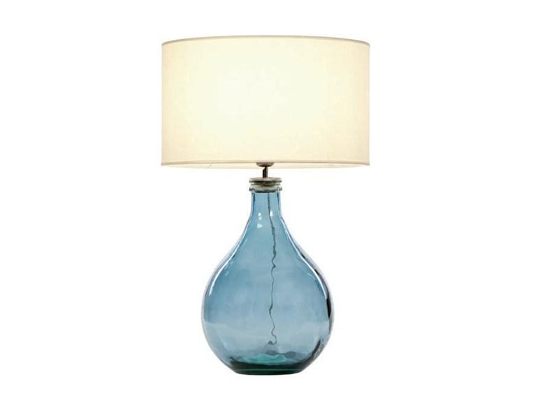 sam lampara de sobremesa de ac studio vilanova pe a. Black Bedroom Furniture Sets. Home Design Ideas